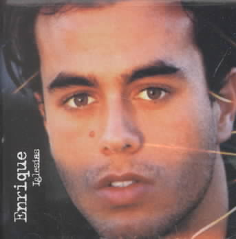 ENRIQUE IGLESIAS BY IGLESIAS,ENRIQUE (CD)