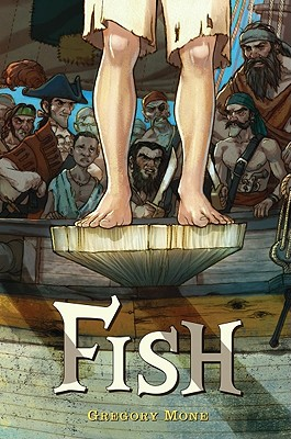 Fish By Mone, Gregory